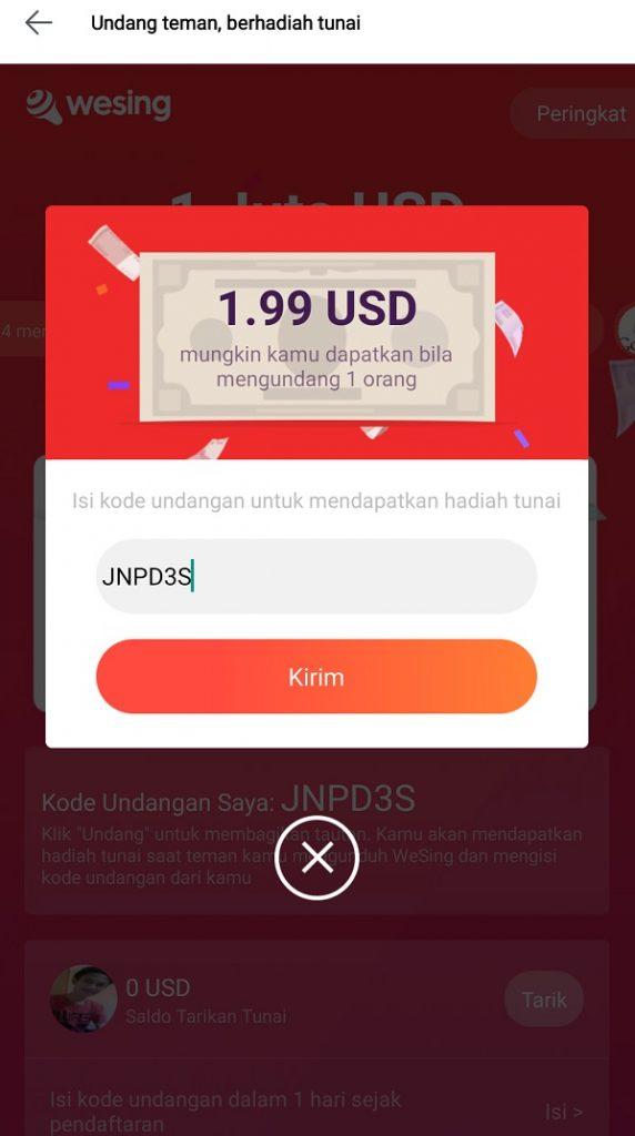 Aplikasi Penghasil Dollar Paypal Terbaru