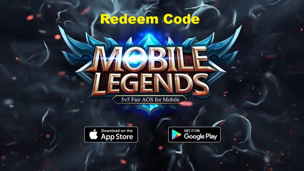 Cara Redeem Kode Mobile Legends
