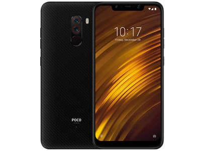 Xiaomi Pocophone F1 HP Snapdragon 845 Murah