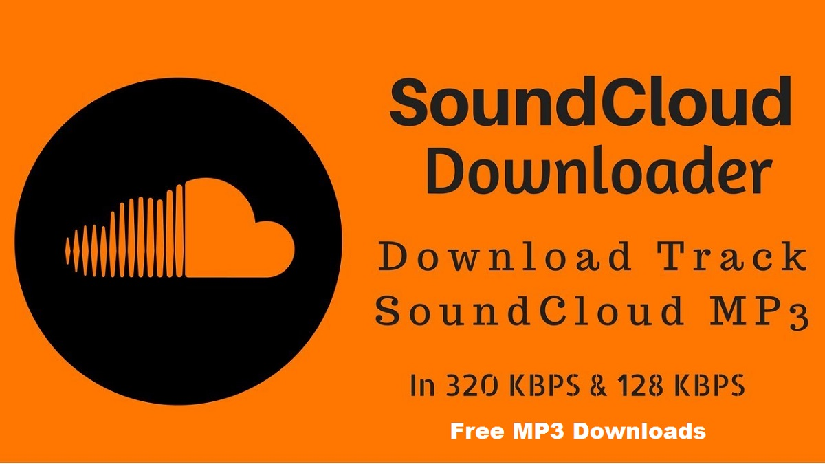 Cara Download Lagu di Soundcloud Gratis