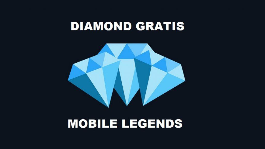 Dapatkan Diamond Gratis ML
