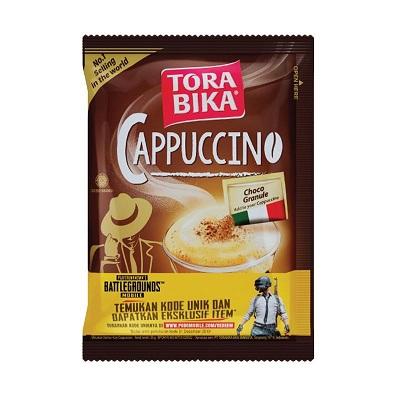 kopi Torabika Cappuccino Pubg Mobile