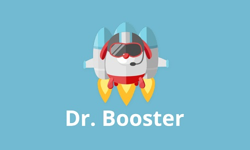 Dr Booster