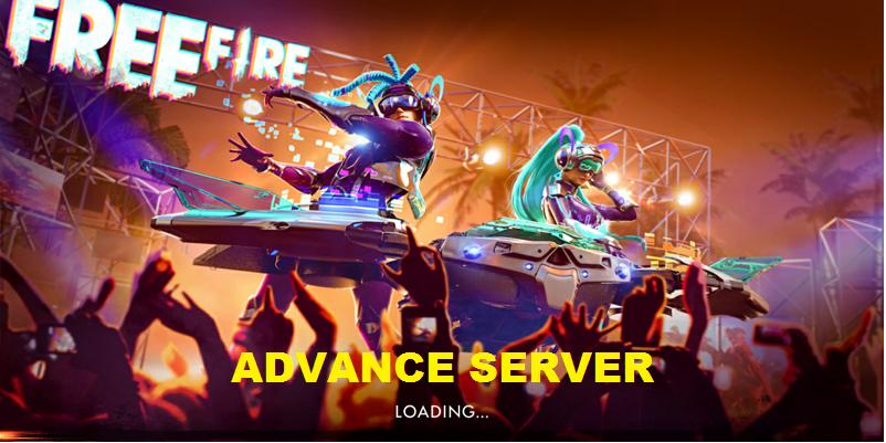 Cara Download Free Fire Advance Server Apk