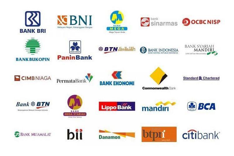 Kumpulan Daftar Kode Bank