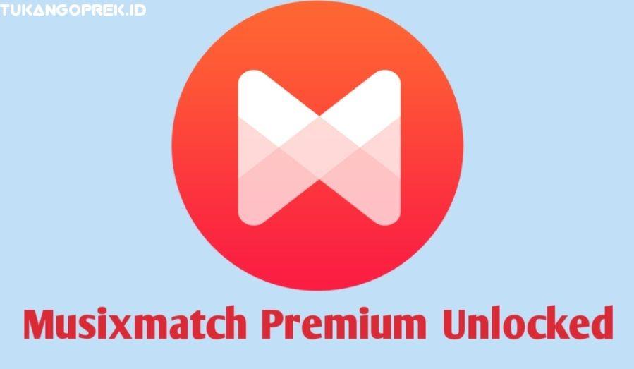 Musixmatch Premium Apk Tanpa Iklan Terbaru
