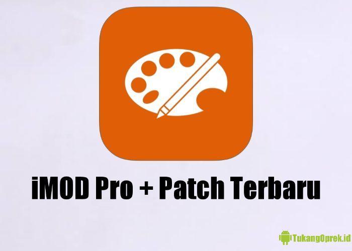 iMOD Pro Terbaru