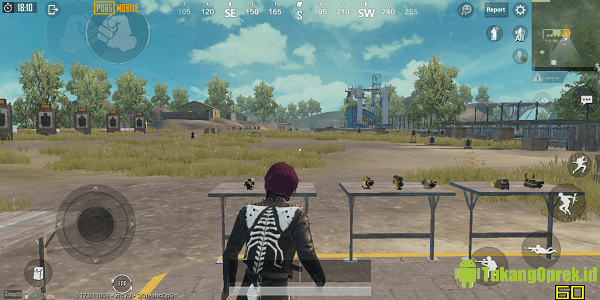 Settingan 60 FPS Pubg Mobile terbaru