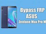 Cara-Bypass-FRP-Asus-Zenfone-Max-Pro-M1