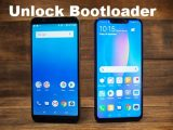 Cara Unlock Bootloader Asus Zenfone Max Pro M1