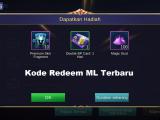 Kumpulan-Kode-Redeem-ML-Terbaru