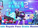 Upgrade-Royale-Pass-Gratis-Pubg-Mobile-Season-12